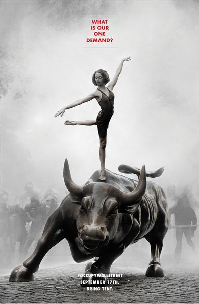 Occupy-Wall-Street-Poster-Firesale--Limited-Edition- by occupywallstreet
