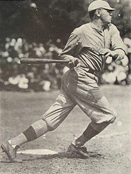 Babe Ruth NEW Famous Red Sox Baseball Player POSTER